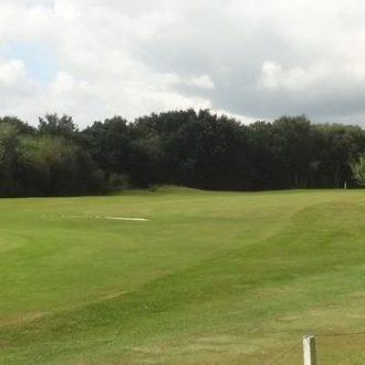 Golf de Centre Manche