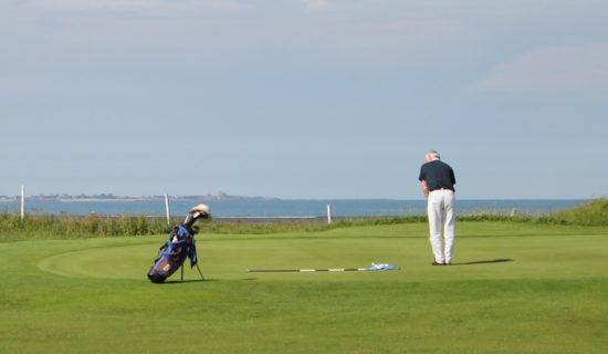 golf-presquile-cotentin