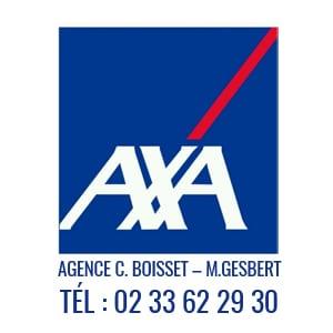 Axa C. Boisset - M. Gesbert