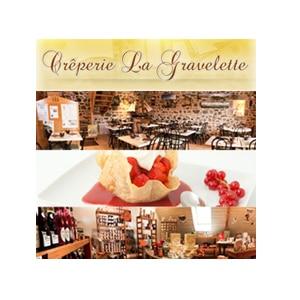 Creperie La Gravelette - Jobourg