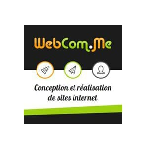 WebCom.Me - Création de sites internet